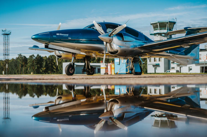 Top Tips for Better Aviation Photography